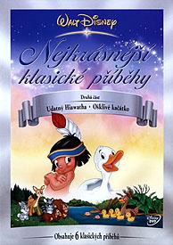 Walt Disney: Nejkrásnější klasické příběhy 2