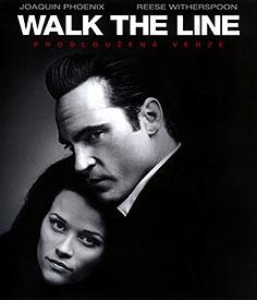 Walk the Line - prodloužená verze (Blu-ray)