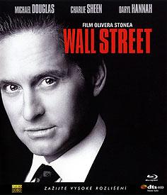 Wall Street (Blu-ray Disc)