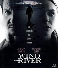 Wind River (Blu-ray)