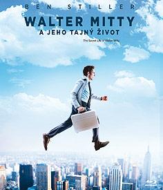 Walter Mitty a jeho tajný život (Blu-ray)