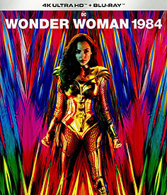 Wonder Woman 1984 (4K-UHD)