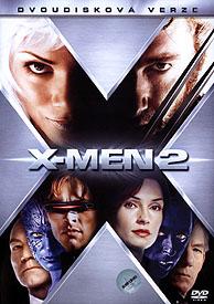 X-Men 2 (2 DVD)
